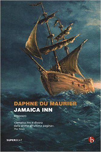 Libri novità: Jamaica Inn di Daphne du Maurier, L' astore di T.H. White e I biscotti di Baudelaire