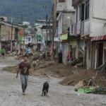 Colombia: Forse 2 italiani tra gli oltre 250 morti di Mocoa