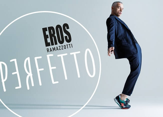 Testo Musicale – Eros Ramazzotti – Tu Gelosia