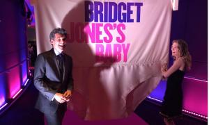 Che pasticcio Patrick Dempsey, sarà l'effetto Bridget Jones? [VIDEO]