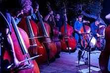 """Palermo: Il festival di musica contemporanea """"Curva minore"""" festeggia 20 anni con un mese di..."""