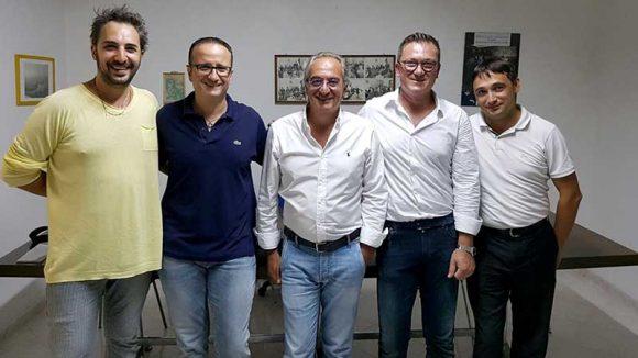 Cardinale nuovo presidente di Confcommercio Castelvetrano