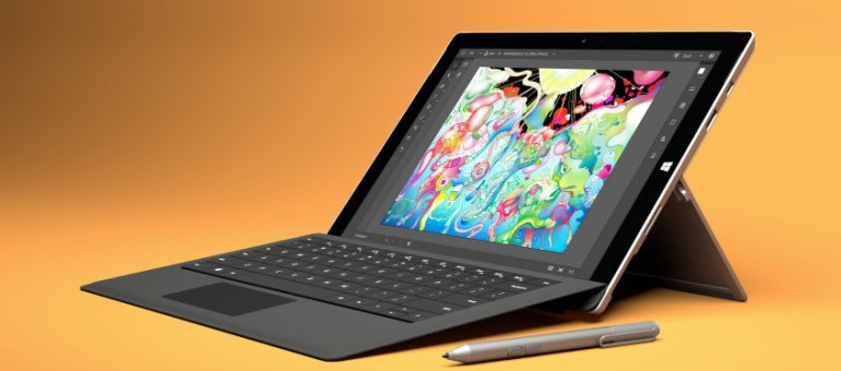 Surface pro 4: il firmware si aggiorna | Surface Phone Italia