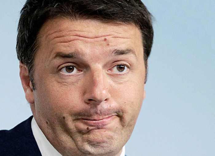 Il Governo Renzi a rischio sfiducia?
