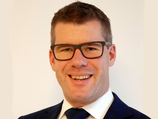Alexander Kohnen becomes the new MD Strategy & Sales at time:matters | Air Cargo