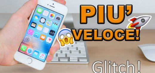 Come migliorare le prestazioni del vostro vecchio iPhone o iPad