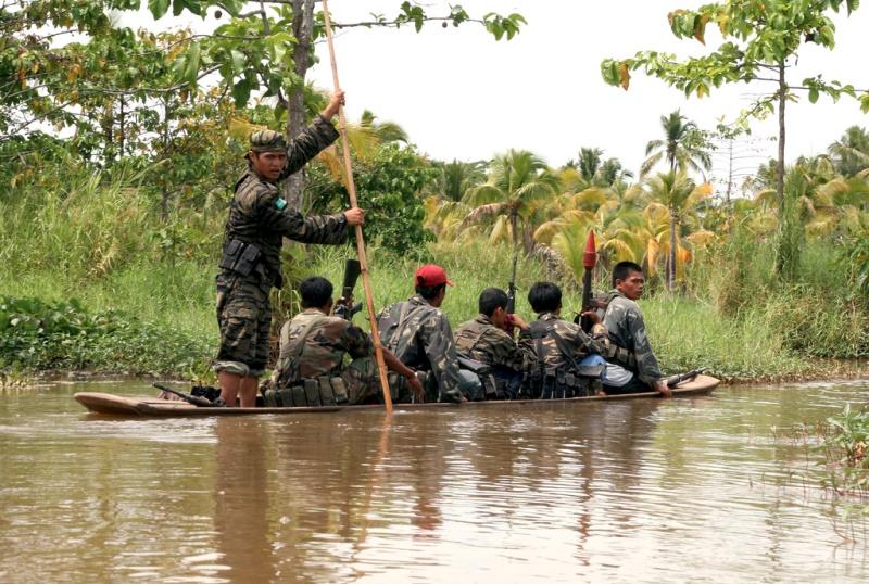 Filippine: 6 morti in ulteriori scontri tra Fronte di Liberazione Islamico Moro (MILF) e Combattenti