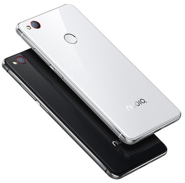 NUBIA Z11 Mini smartphone compatto ed elegante