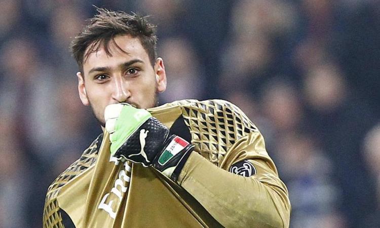 Milan Ufficiale: Donnarumma non rinnova e andrà via