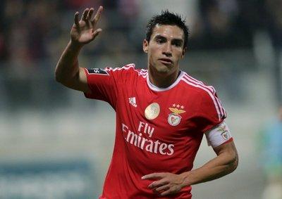 Atlético Madrid, è ufficiale l'acquisto di Gaitán
