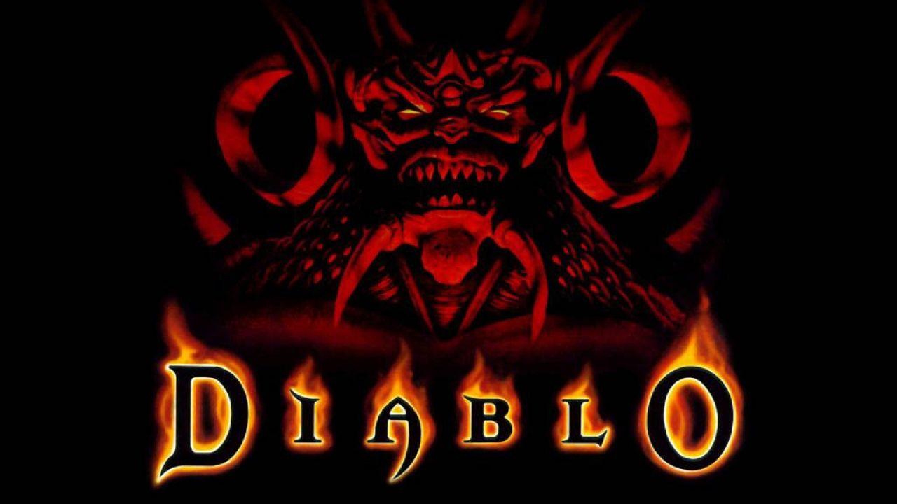 Un remake del primo Diablo annunciato da Blizzard