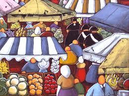 Valguarnera: deferiti e denunciati alcuni malviventi durante la giornata del mercato settimanale
