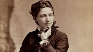 10 maggio 1872: Victoria Woodhull è la prima donna in corsa per la Casa Bianca