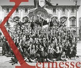 Catania: Al via la XVI Kermesse di Moda Teatrale