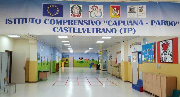 """Belle novità per gli alunni del """"Capuana Pardo"""""""