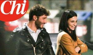 Stefano De Martino sorpreso con la nuova fidanzata [FOTO]