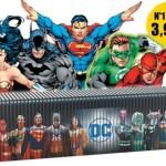 Dc comics: Le grandi storie dei supereroi