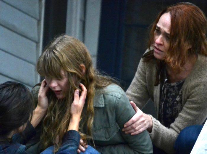 Angoscia, horror minimalista tra Twin Peaks e L'esorcista, dal 3 agosto nei cinema