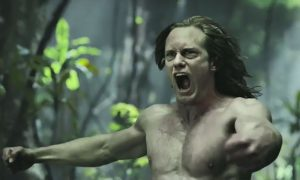 Box Office Italia, finesettimana all'insegna dei titoli action! Sbanca al botteghino Tarzan.