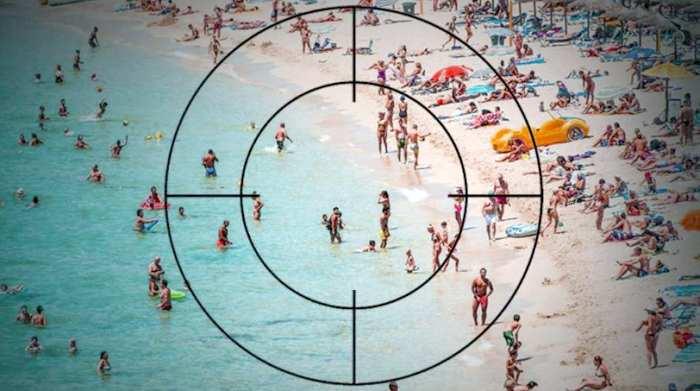 Secondo Bild sulle spiagge italiane ci saranno terroristi travestiti da ambulanti