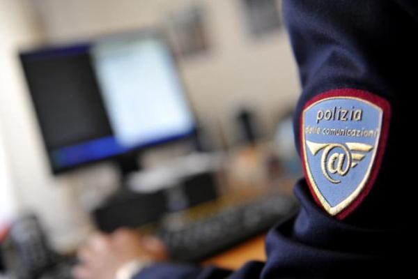 Catania: Insulta donna su Facebook, beccato dalla Polizia Postale