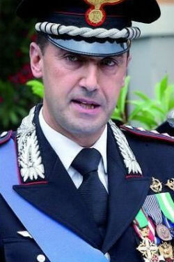 Enna. Generale Legione Carabinieri Sicilia ha elogiato i militari dell'operazione antimafia...