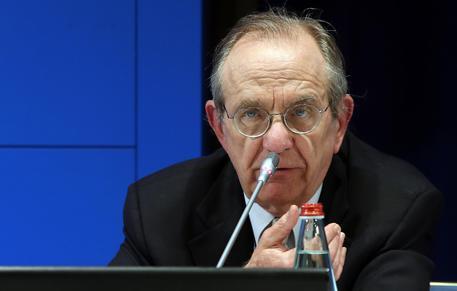 Fmi, Padoan: Sulle stime vedremo chi ha ragione