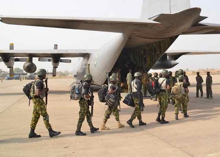 Si affaccia il rischio di una nuova emergenza umanitaria in Africa