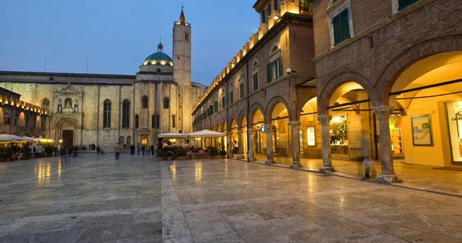 Città da scoprire per le feste: Ascoli Piceno