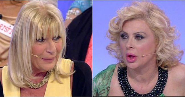Maria de Filippi su Gemma e Tina: devo tagliare la trasmissione perché…