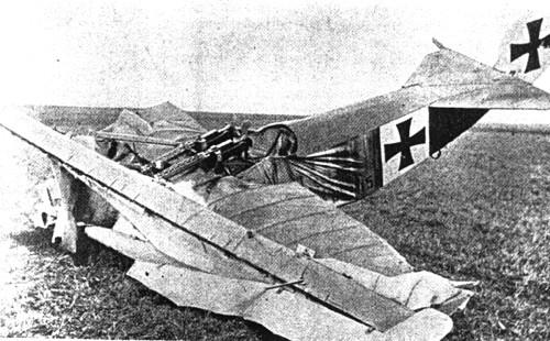 21 aprile 1918: Viene abbattuto e ucciso il Barone Rosso