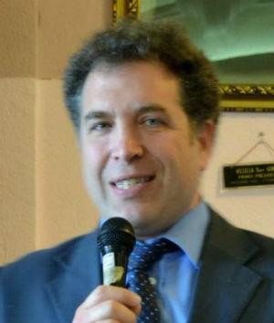 Atenei Sicilia. Dario Caroniti, presidente del Centro Orientamento e Placement