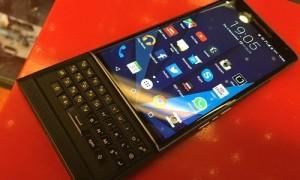 BlackBerry pronta a rilasciare due smartphone Android nel 2016