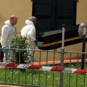 Bologna: Trovata Donna Sgozzata