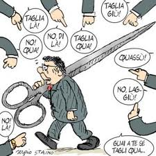 Enna. Se PD a Consiglio boccia consuntivo 2015 non sfiducia pure ex Sindaco Garofalo?
