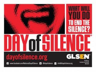 Gruppi omofobi attaccano il Day of Silence, evento contro il bullismo