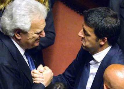 La follia di Renzi e quella di Speranza