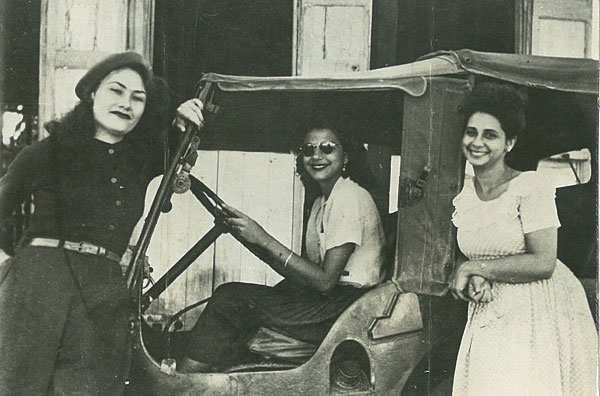 25 novembre 1960: Vengono assassinate le sorelle Mirabal