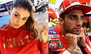 Belen Rodriguez e Andrea Iannone: i baci super hot infiammano la polemica sul web [FOTO]