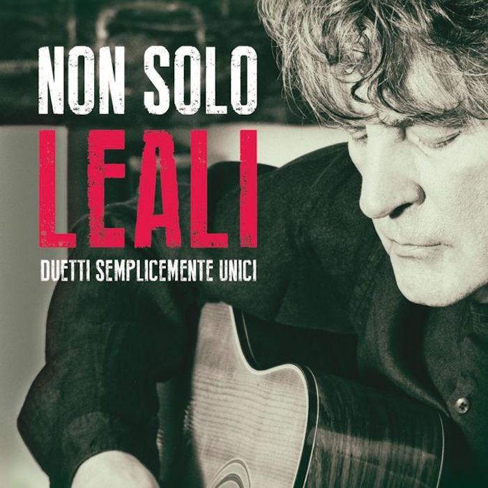 Conferenza stampa: FAUSTO LEALI presenta il suo album di duetti da MINA a DE GREGORI