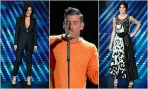 Sanremo 2017: da Paola Turci a Bianca Atzei, i look della seconda serata