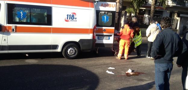 Un altro giovanissimo ha perso la vita stamattina in un incidente stradale