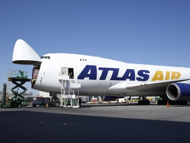 Atlas Air enters into freighter lease agreement with DHL Global Forwarding | Air Cargo