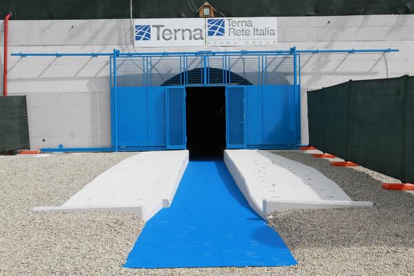 Giuseppe Lasco Terna ottiene la prima certificazione ISO 37001 da IMQ