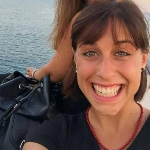 Nadia Pulvirenti non poteva immaginare che proprio uno dei suoi pazienti l'avrebbe uccisa