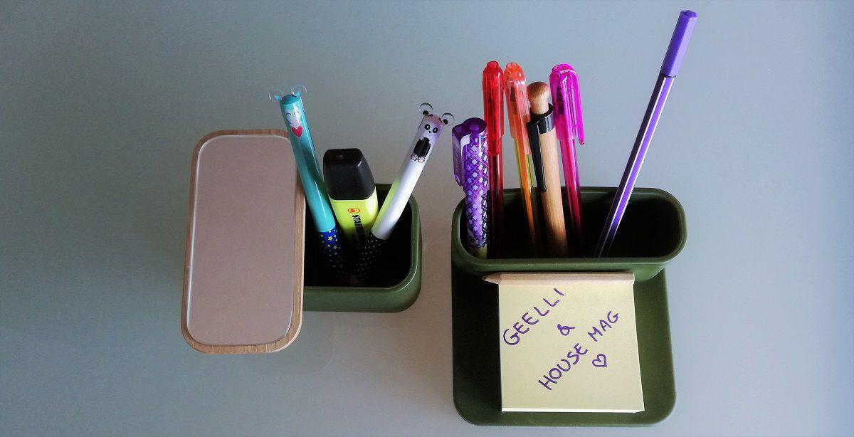 Il design diventa soffice: i prodotti di design Geelli