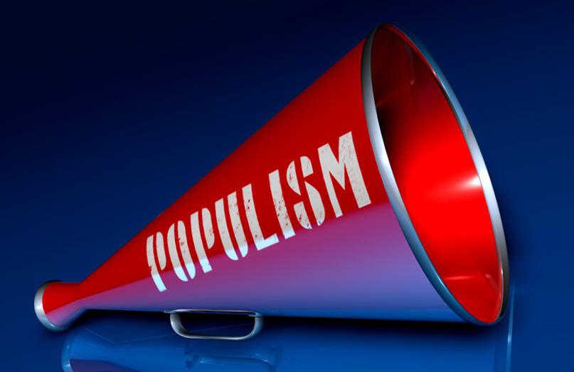 Le democrazie occidentali sono in pericolo
