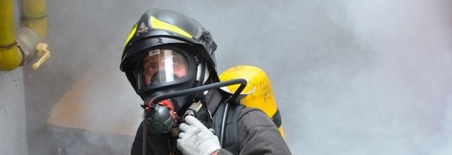 Le cause degli incendi