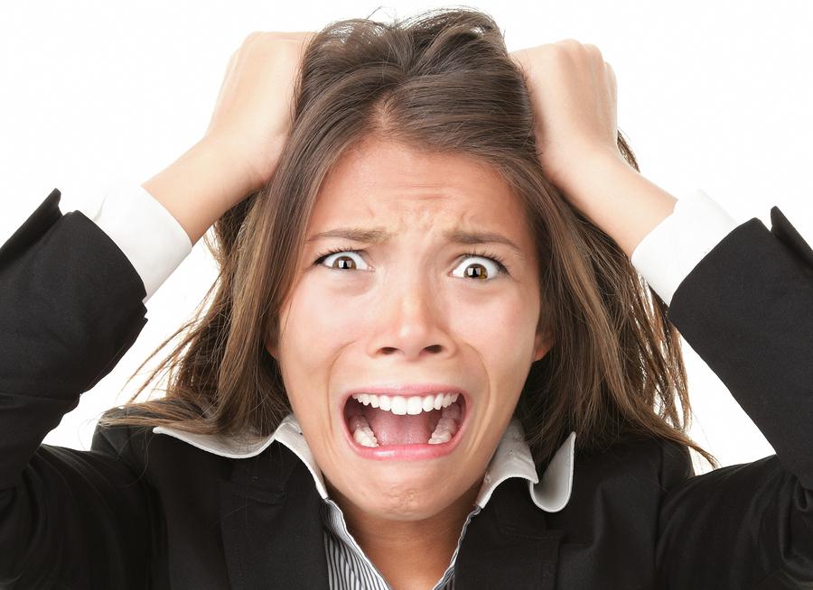 Lo stress e tensioni possono provocare i tumori?
