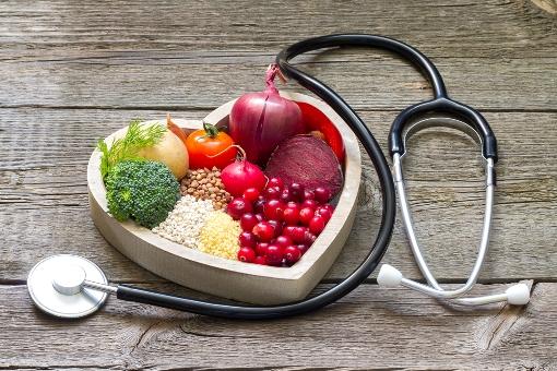 Malattie cardiovascolari: cosa mettere in tavola?